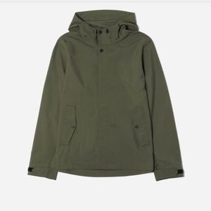 Everlane City Jacket, Men's Large